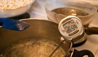 Candy Thermometer reviews